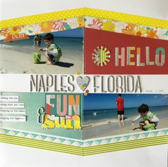 Hello, Fun & Sun