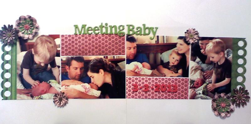 Meeting Baby
