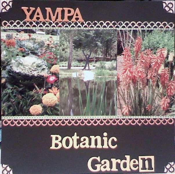 Yampa Botanic Garden