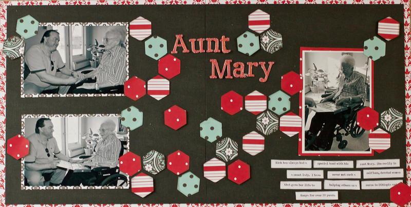 Aunt Mary