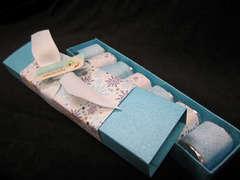 Hershey Nugget Box