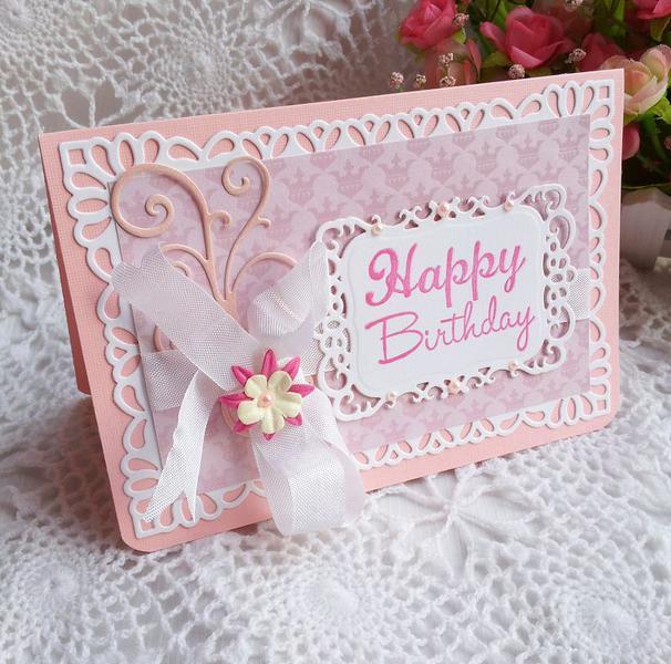 Birthday Cards 1