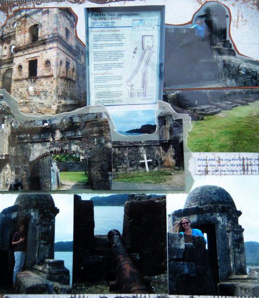 Fortaleza San Jeronimo