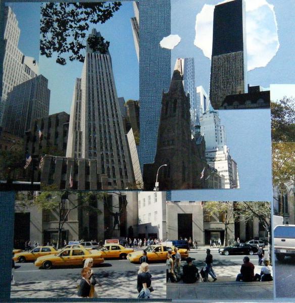 New York. September 2007