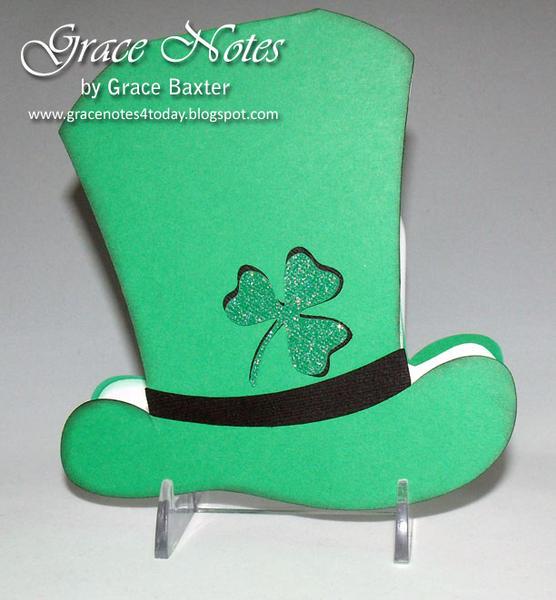 St. Patty's Hat