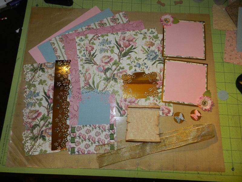Jan 8x8 Kits