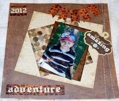 2012 adventure