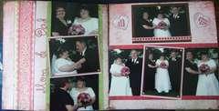 Mom & Dad - Parents of the bride