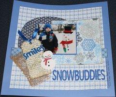 Snowbuddies