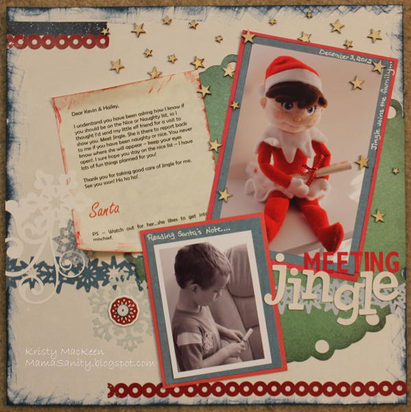 Meeting Jingle