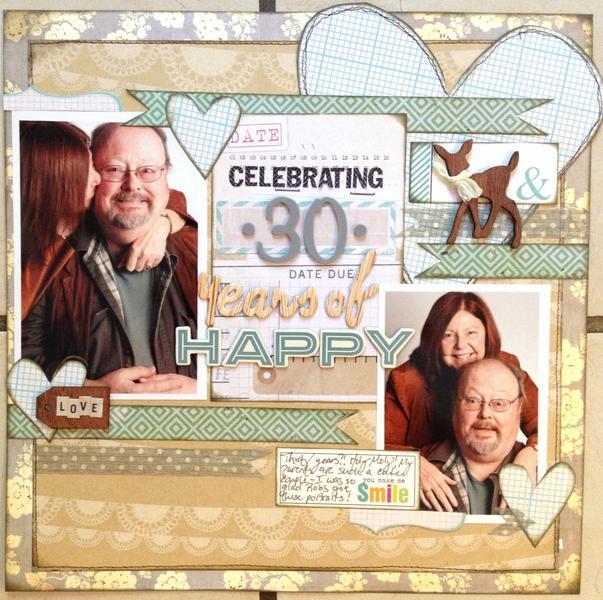 Celebrating 30 Years of Happy