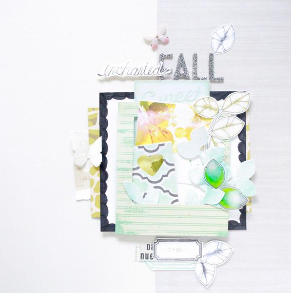 enchanted fall