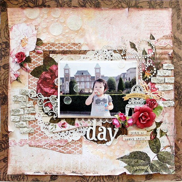 day*My Creative Scrapbook*