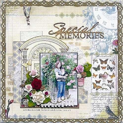 spcial memories