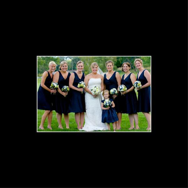 Ann's Wedding Album