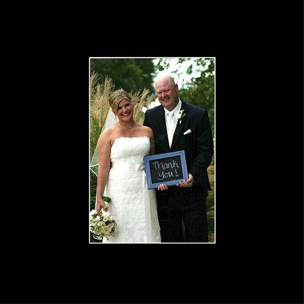 Ann's Wedding Album