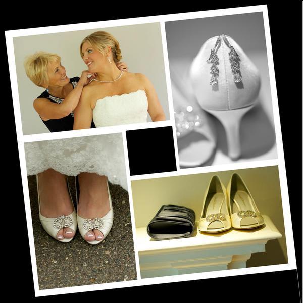 Ann's Wedding Album - Pg. 11