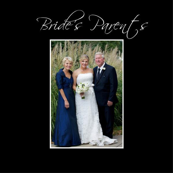 Ann's Wedding Album - Pg. 12