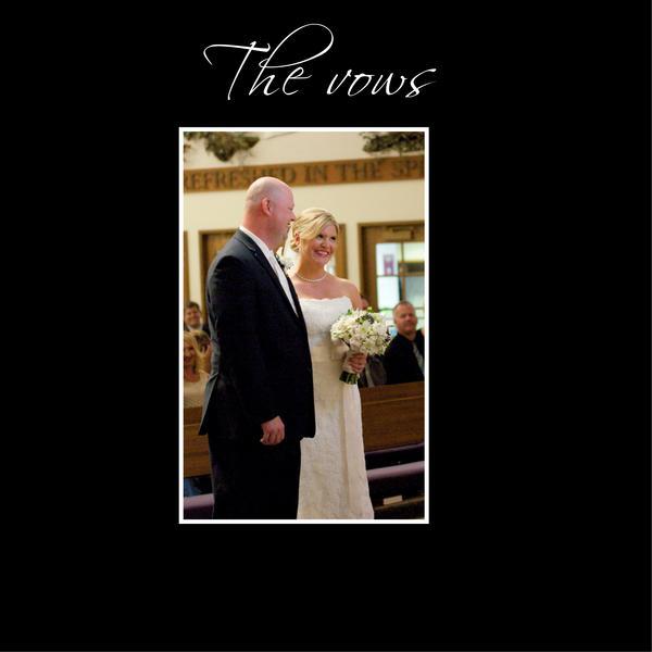 Ann's Wedding Album - Page 16
