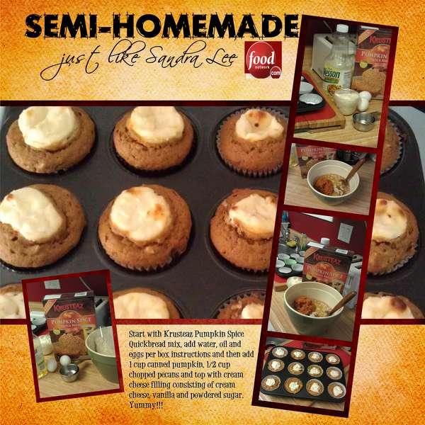 Semi-Homemade