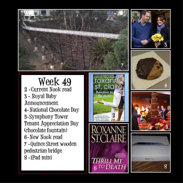 2012 Project 365 - Week 49