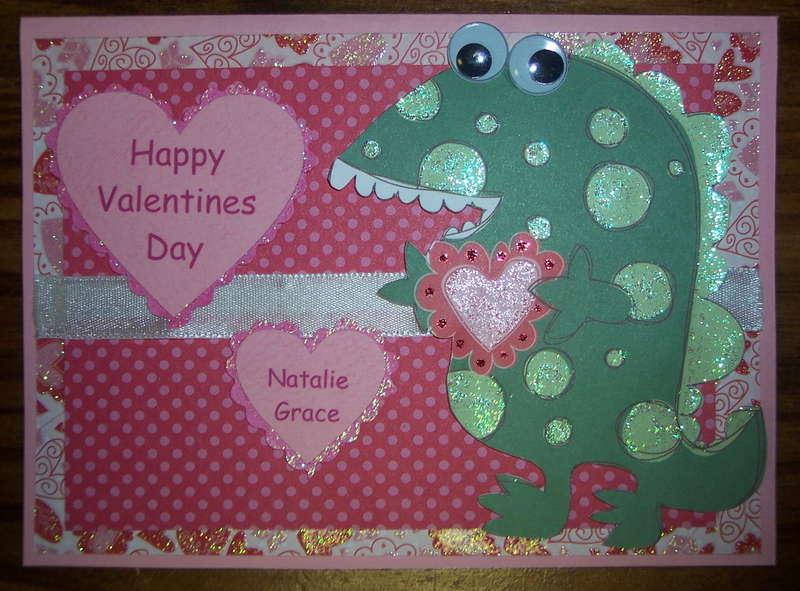 Natalies Valentine