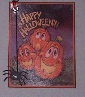 Pumpkin Munchkin