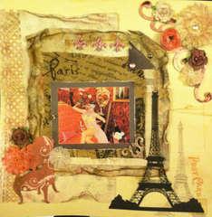 Moulin Rouge **Scraputante**