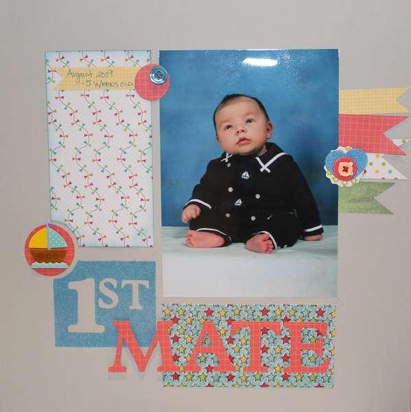 1st Mate