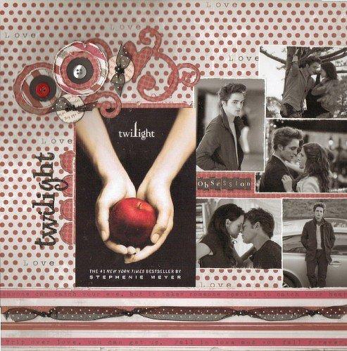 CG 2009 ~ Twilight