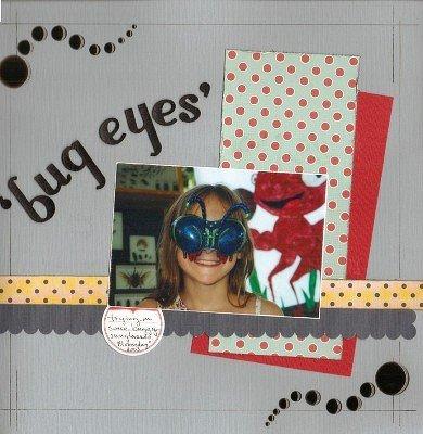 CG 2009 ~ bug eyes