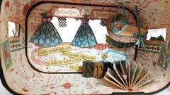 Bedtime Caravan
