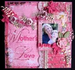 Pink Challenge - Mother's Love