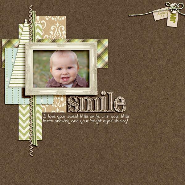 Smile - Asher