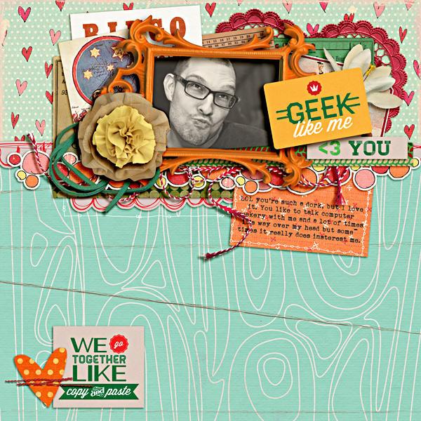 Geek Like Me