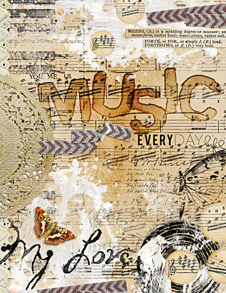 Music - My Love