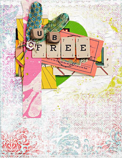 U B Free