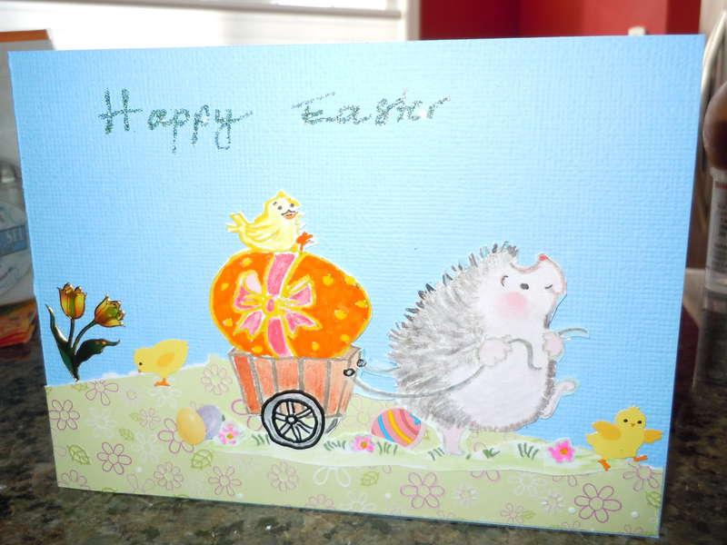Easter trek