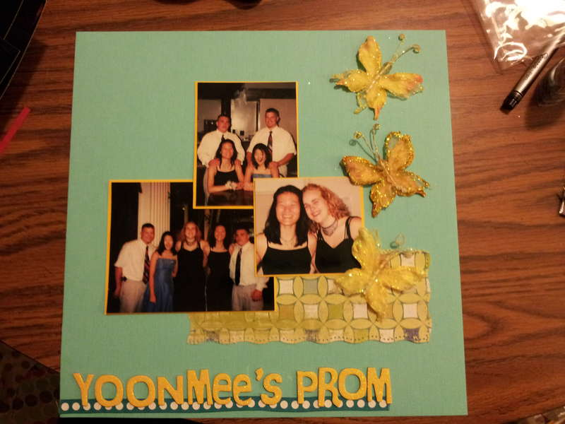 yoonmees prom