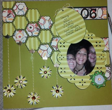 NOV Uglies and Page Maps Sketch Challenge Tag Showing