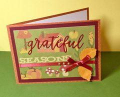 Grateful card 2