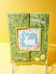 Easter Flip Card