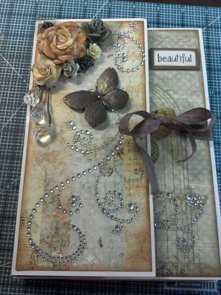 Mother's Day Flip Book - Beautiful