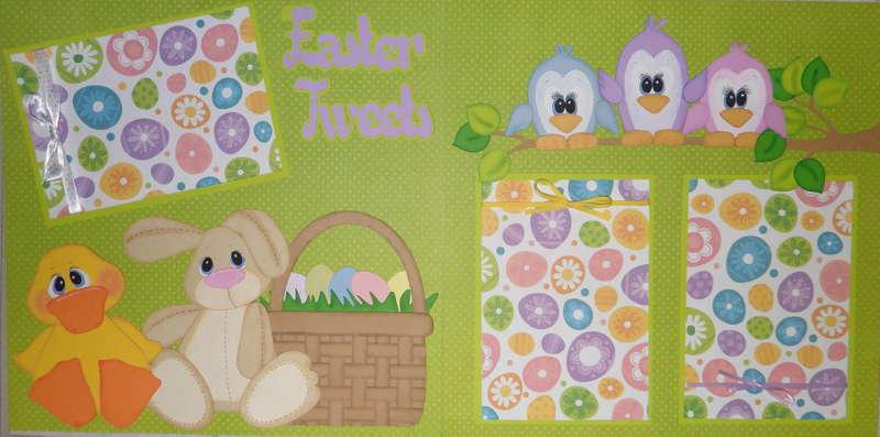 Easter Tweets
