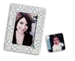 Frames of Brittany and Jaxon