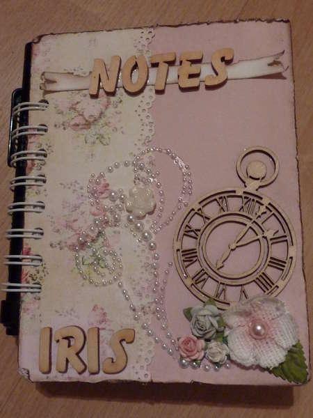 SMASH Book - Notes