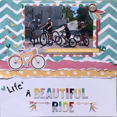 Life's a Beautiful Ride