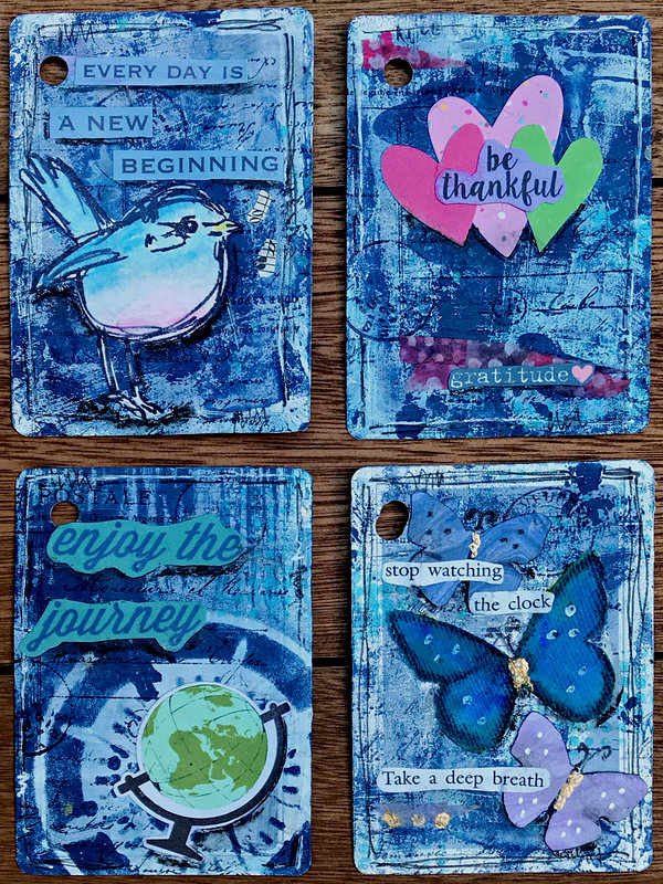 Altered cards2