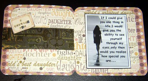 daughter (inside card)