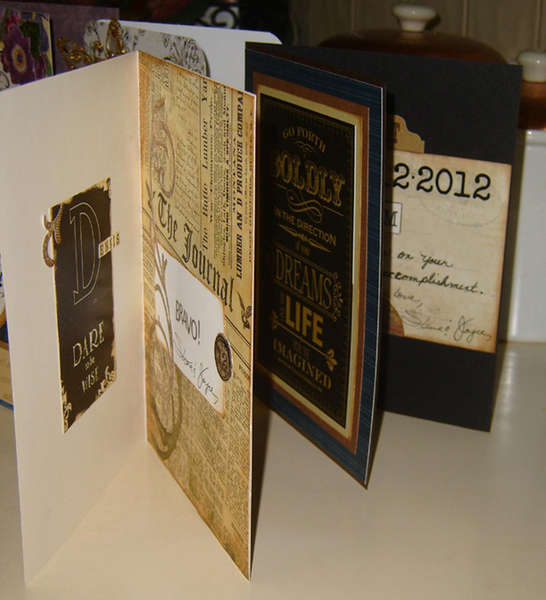 Graduuation Cards